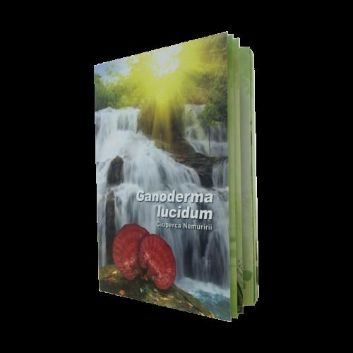 Ganoderma Booklet